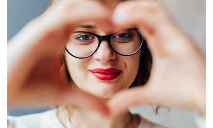 Learn to Love Your Glasses