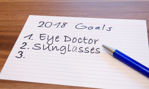 7 Visionary New Year's Resolutions