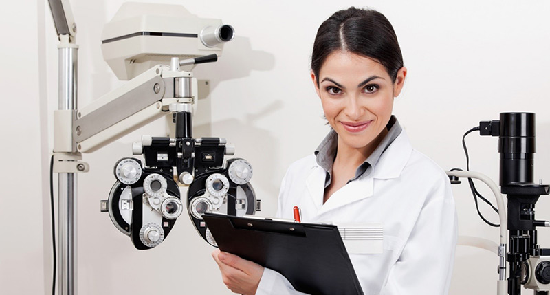 What's Included in a Comprehensive Eye Exam?
