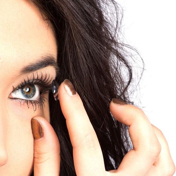 contact-lenses- optometrist - eye exam - eye care - wilmington nc